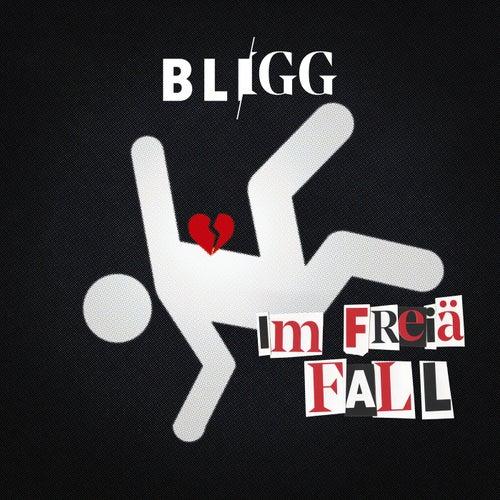 Im freiä Fall von Bligg