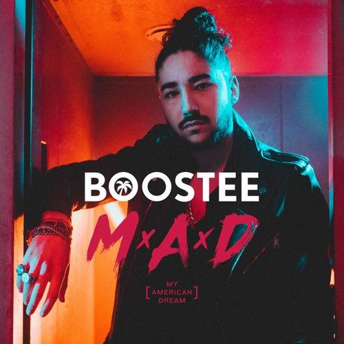 M.A.D. (My American Dream) de Boostee