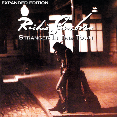Stranger In This Town (Expanded Edition) by Richie Sambora