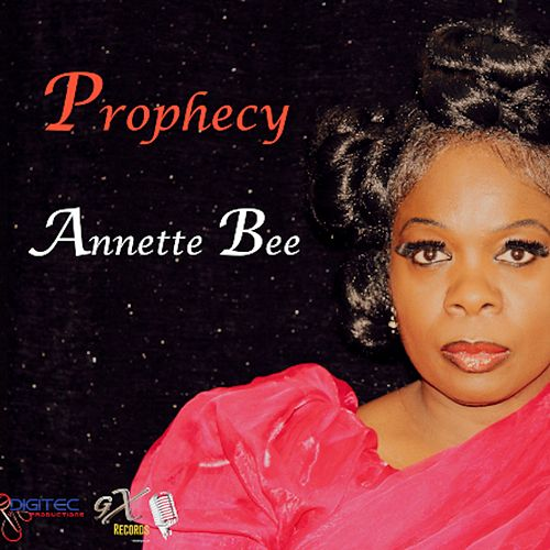 Prophecy by Annette Bee