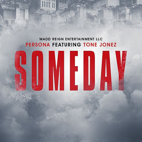 Someday von Persona