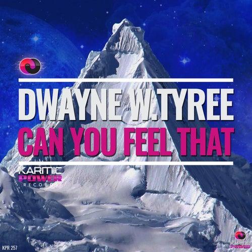 Can You Feel That von Dwayne W. Tyree
