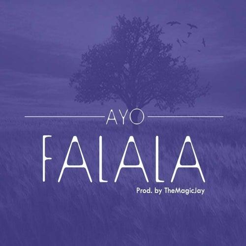 Falala by Ayo