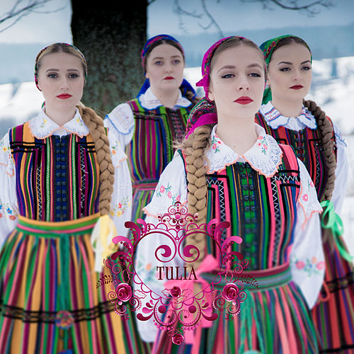 Nieznajomy (Folk Version) von Tulia