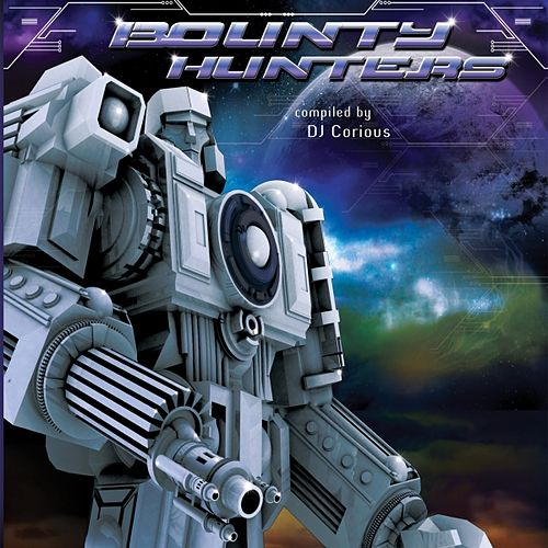 Bounty Hunters by Various Artists