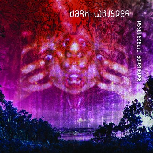 Psychedelic Adventure de Dark Whisper