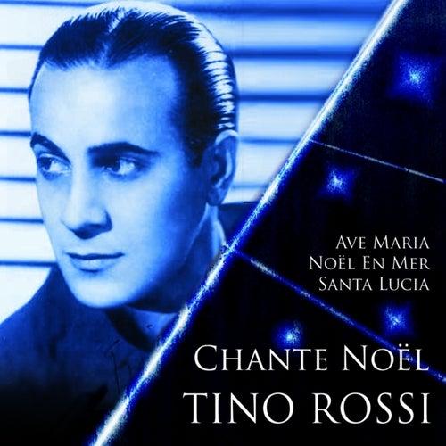 Tino Rossi (Chante Noél) de Tino Rossi