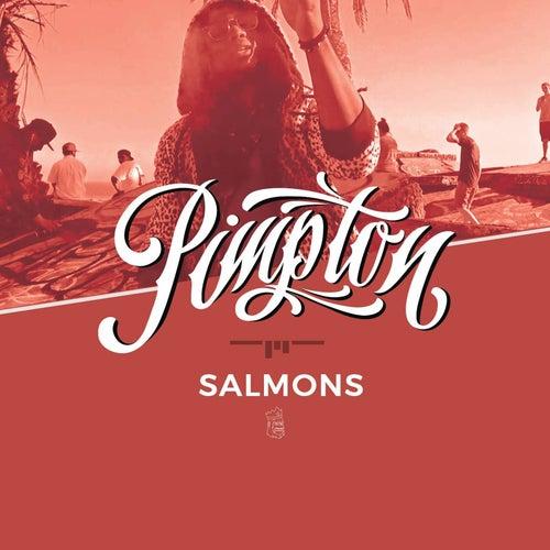 Salmons von Pimpton