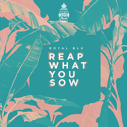 Reap What You Sow (feat. Royal Blu) von Natural High Music