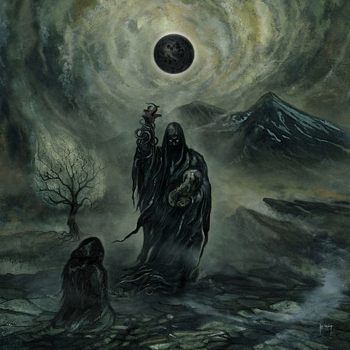 Cult of a Dying Sun von Uada