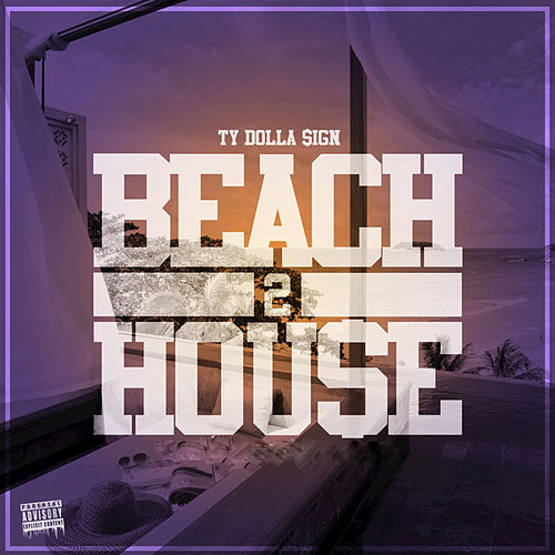 Beach House 2 de Ty Dolla $ign