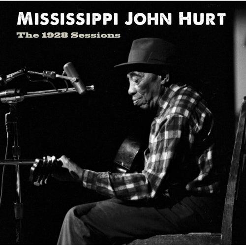 The 1928 Sessions de Mississippi John Hurt