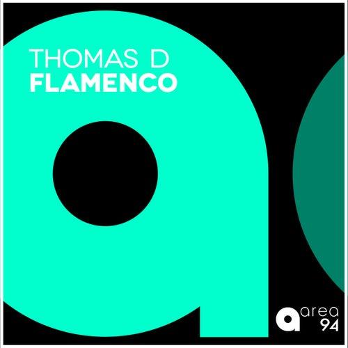Flamenco von Thomas D