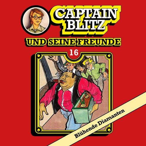Folge 16: Blühende Diamanten von Captain Blitz und seine Freunde