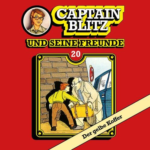 Folge 20: Der gelbe Koffer von Captain Blitz und seine Freunde