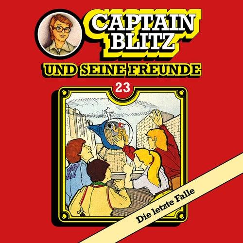 Folge 23: Die letzte Falle von Captain Blitz und seine Freunde