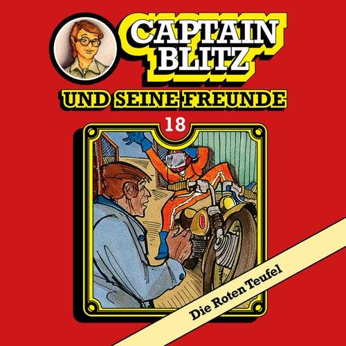 Folge 18: Die Roten Teufel von Captain Blitz und seine Freunde
