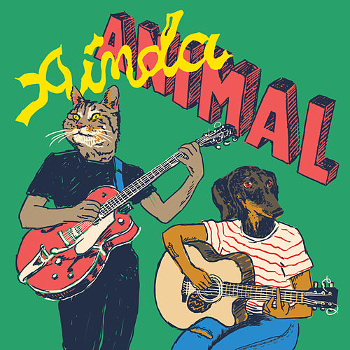 Animal by Ainda Dúo