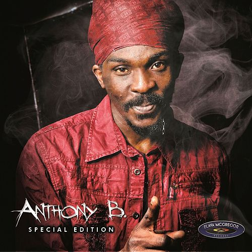 Anthony B. Special Edition by Anthony B