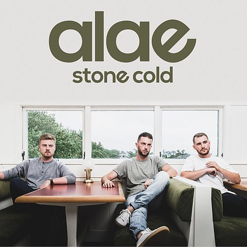 Stone Cold by Alae