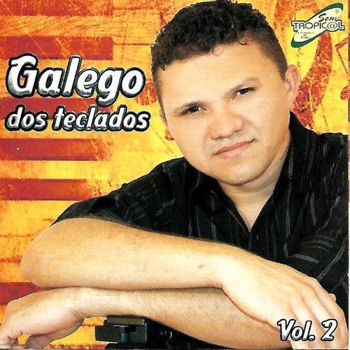 Vol. 2 de Galego dos Teclados