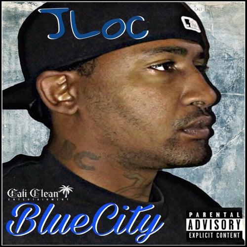 Blue City de J-Loc
