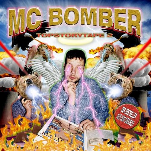 Topstorytape 2 de MC Bomber