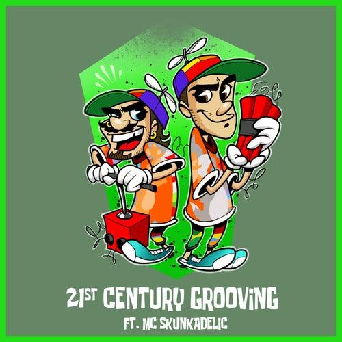21st Century Grooving von Two Good
