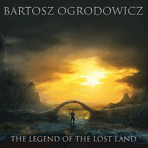 The Legend of the Lost Land de Various Artists