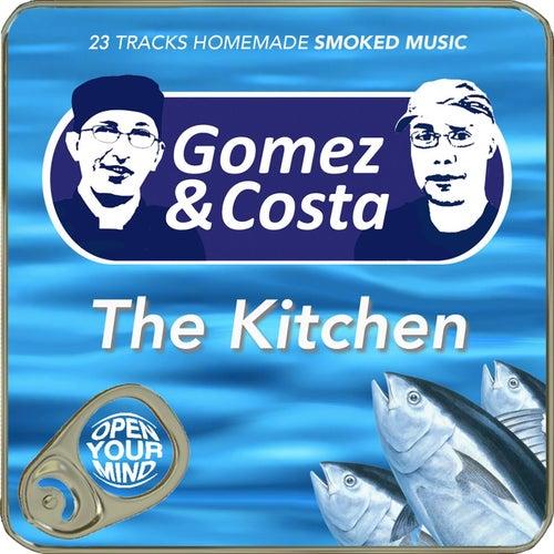 The Kitchen by Gomez