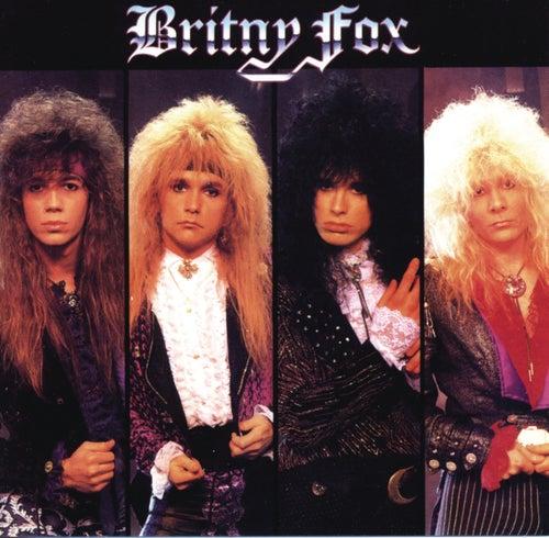 Britny Fox by Britny Fox