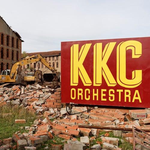 Brazier de KKC Orchestra