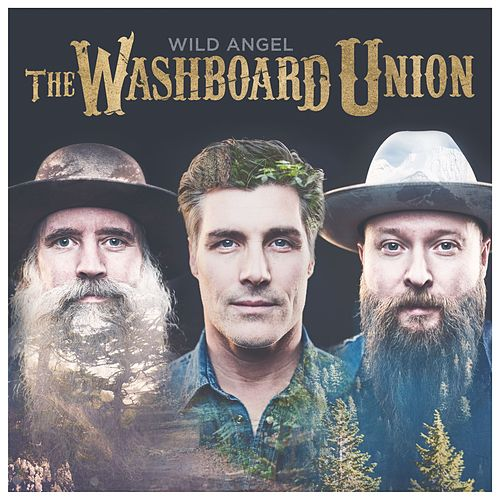 Wild Angel by The Washboard Union