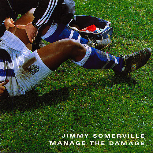 Manage The Damage by Jimmy Somerville