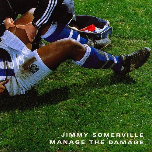 Manage The Damage von Jimmy Somerville