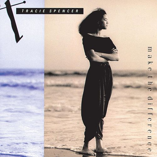 Make The Difference von Tracie Spencer