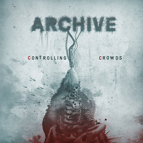 Controlling Crowds (Parts I-III) by Archive