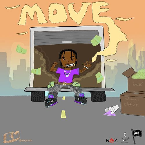 Move von K$upreme