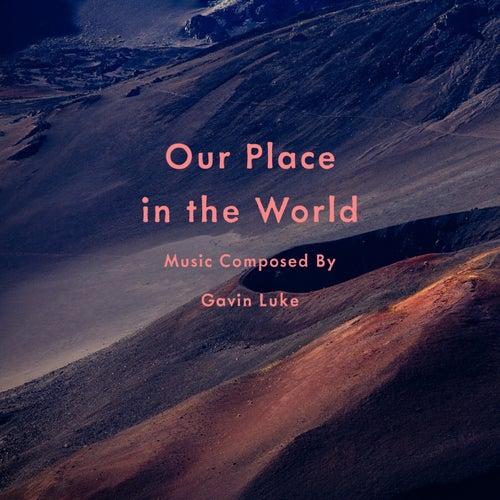 Our Place In The World fra Gavin Luke