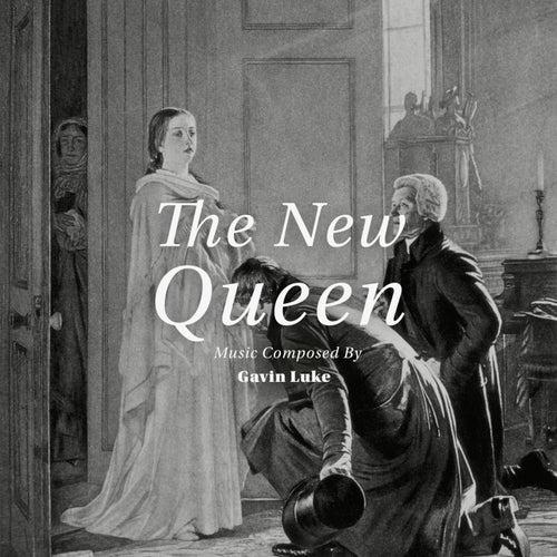The New Queen fra Gavin Luke