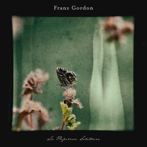 Le Papillon Solitaire de Franz Gordon