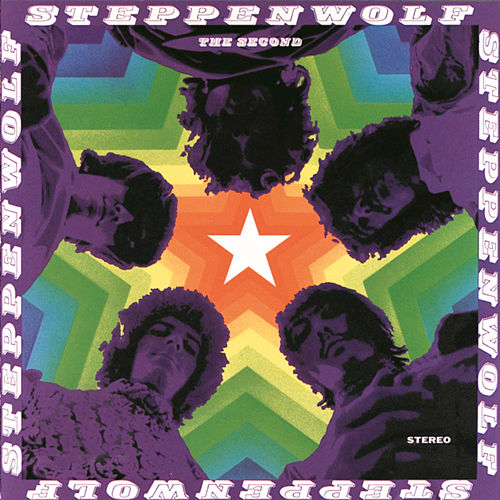 The Second by Steppenwolf
