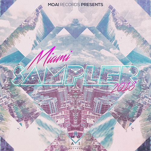 Miami Sampler 2018 de Various Artists