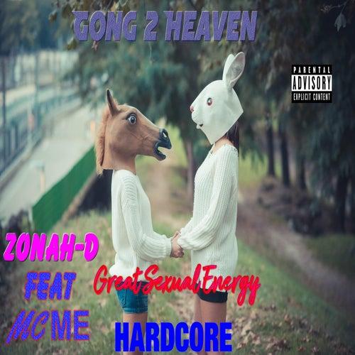 Great Sexual Energy de Gong 2 Heaven