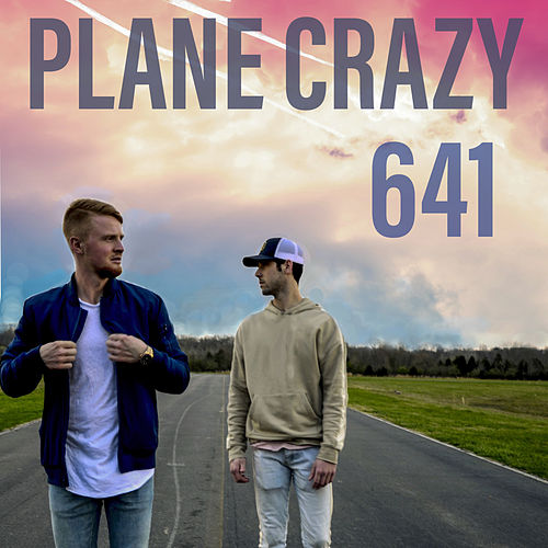 Plane Crazy by 641