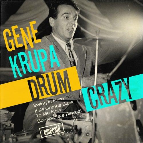 Drum Crazy by Gene Krupa