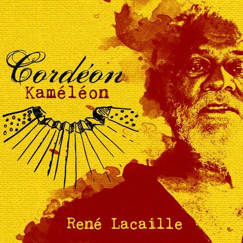 Cordéon Kaméléon by René Lacaille
