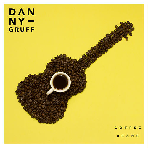 Coffee Beans by Danny Gruff