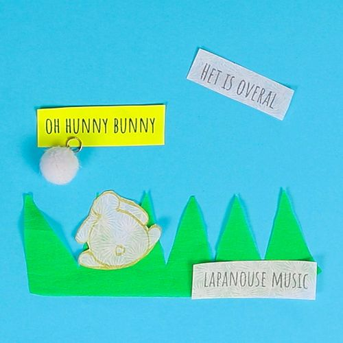 Oh Hunny Bunny by Het is overal