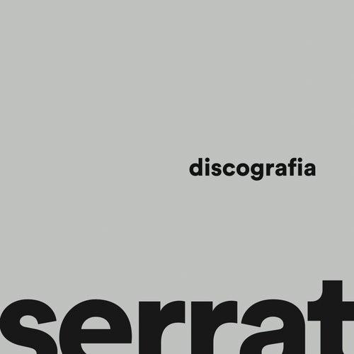 Discografia en Català de Joan Manuel Serrat